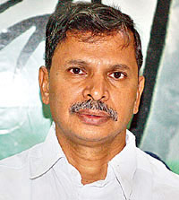 No threat to government: Tulasi Reddy