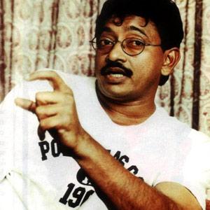 Varma hits back at 'Monkey' criticism