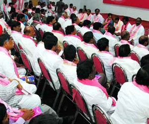 'March of Millions' as scheduled, TRS to boycott House: Etala