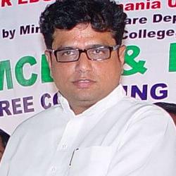 Postpone Millennium March for Inter student's sake: Sridhar Babu