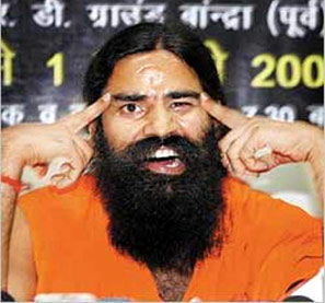 Act now, call for T intensifying: Baba Ramdev