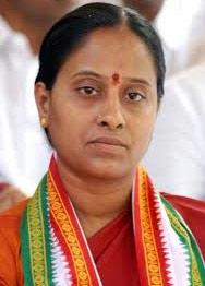YSV hijacked Jagan group's agenda: Konda Surekha