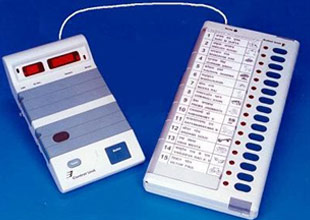 EVMs to be used in Kadapa by-polls: EC