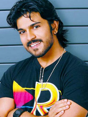 Ramcharan eager to come back