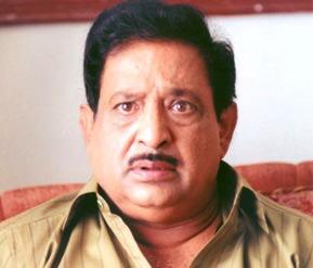 Chandramohan blames NTR & ANR
