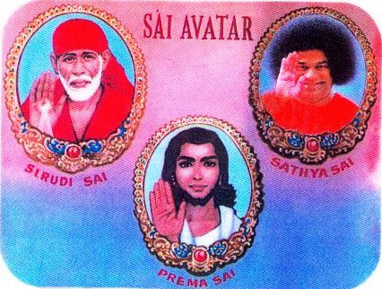 Sai Baba's Third Avatar in Next Year!