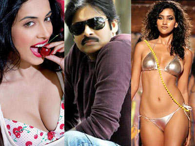 'Teen Maar' changed Pawan Kalyan!