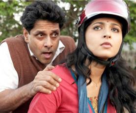 Anushka hopes on 'Naana'