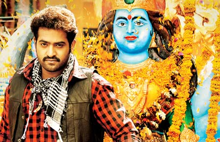 Junior NTR to bring back their glory