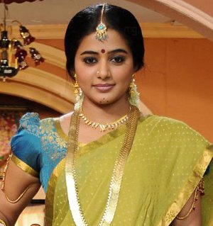 Priyamani acts in dual roles