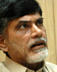 Babu bets Left support in fight for crisis hit farmers
