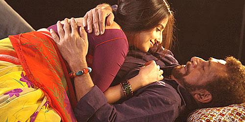 Prakashraj Wife's Hot & Dirty moves