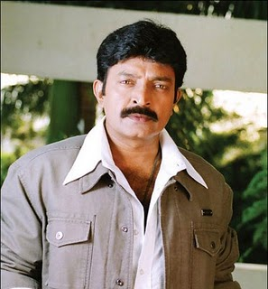 Rajasekhar gets his lucky director