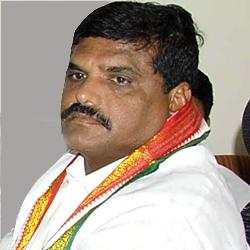 Congress will contest Banswada by-polls: Botsa
