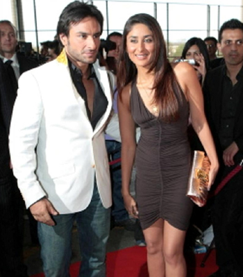 Hot Kareena to wed lover in 2012