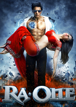 Producer regrets for buying Ra.One rights