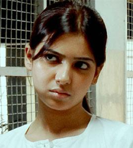 Samanta not to excuse Aravam media