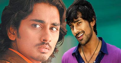 Siddharth, Varun Sandesh films in November