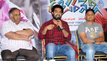 NTR's sincere appeal to fans