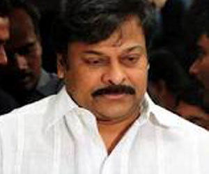Chiru agrees to become 'CM'