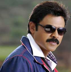 Director drops Venky for Nag!