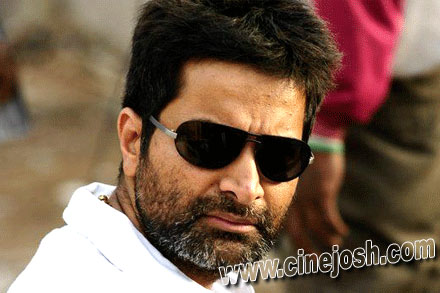 Why is Trivikram Stooping Down?