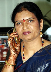 T-ministers doesn't need advise: Aruna to Jupally