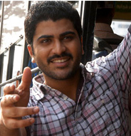 Feeling Pity for Sharwanand!