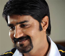 Srikanth eyes only on Multi Star Projects