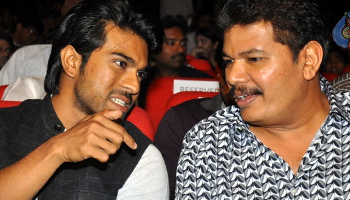 Ram Charan missed being an Idiot