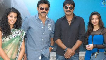 Venky to change their fate