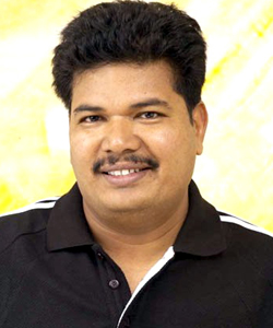 Shankar to taste Bitter result?