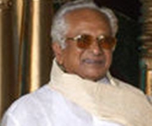 Pundareekakshaih passes away