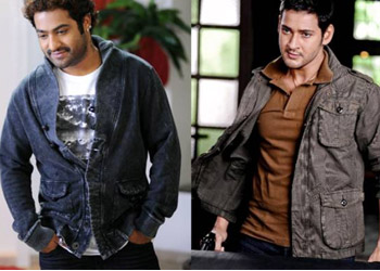 NTR anxious on Mahesh Approach