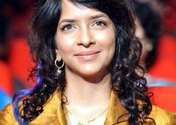 Lakshmi in Gunashekar's film
