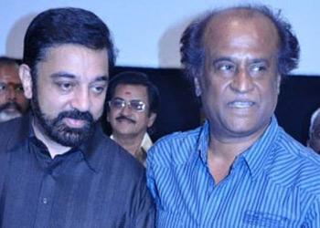 Kamal-Rajani film in the offing
