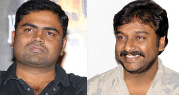 Vamsy or Vinayak: Whose first for Charan