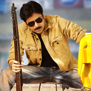 Gabbar Singh to Become Industry Hit?