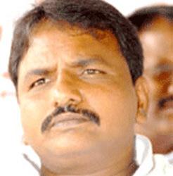 Naidu's chances of returning to power remote: Sailajanath