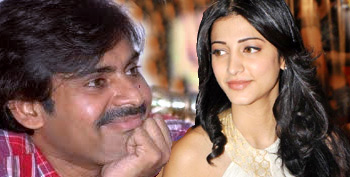 Shruthi Recommends Him to Pawan?