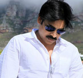 'Yes...Pawan was not in Hyderabad'