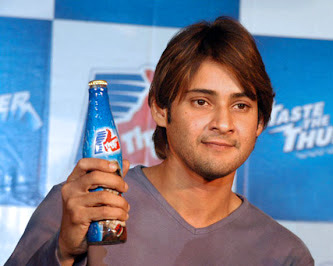 Exclusive: Thums Up Good News for Mahi Fans
