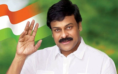 Why no Votes for Chiru's Campaigning?