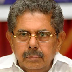 Congress party's main agenda is by-elections: Vayalar Ravi