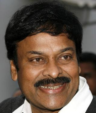 Minister's Jealousy on Chiru
