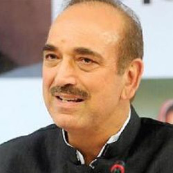 Azad will remain in-charge of AP Congress affairs: AICC