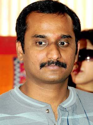 Pressure on 'Prasthanam' Director