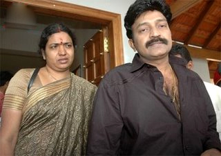 Big Insult to Jeevitha and Rajasekhar