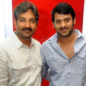 Rajamouli to skip Prabhas movie?