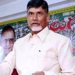 Naidu questions CBI for not arresting KVP